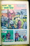 Click to view larger image of Star Trek Comic #8 September 1970 The Youth Trap (Image5)