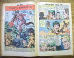 Click to view larger image of War Heroes Comic #8 May 1964 Bushwhacked (Image7)