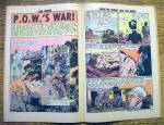 Click to view larger image of War Heroes Comic #9 July 1964 When A Brother Dies (Image6)
