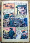 Click to view larger image of War Heroes Comic #9 July 1964 When A Brother Dies (Image7)