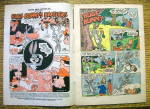 Click to view larger image of Looney Tunes Comic #107 September 1950 Merrie Melodies (Image3)