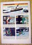 Click to view larger image of The Aquanauts May-July 1961 Perilous Sea Search (Image2)