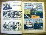 Click to view larger image of The Aquanauts May-July 1961 Perilous Sea Search (Image3)