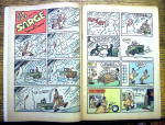 Click to view larger image of Sad Sack And The Sarge #33 October 1962 Same Show (Image6)