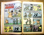 Click to view larger image of Sad Sack And The Sarge #33 October 1962 Same Show (Image7)