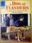 1960 Dell Comics A Dog Of Flanders #1088