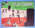 The Pop Scrapbook 1953 Over 200 Recording Stars