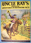 Click here to enlarge image and see more about item 15736: Uncle Ray's Magazine May 1949 In The Days Pony Express