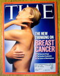 Click to view larger image of Time Magazine February 18, 2002 Breast Cancer (Image1)