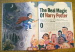 Click to view larger image of Time Magazine June 23, 2003 Why Harry Potter Rules (Image6)
