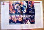 Click to view larger image of Time Magazine June 23, 2003 Why Harry Potter Rules (Image7)