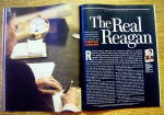 Click to view larger image of Time Magazine September 29, 2003 The Reagan Letters (Image6)