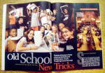 Click to view larger image of Time Magazine November 3, 2003 Kids & Drugs (Image4)