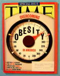 Time Magazine June 7, 2004 Obesity