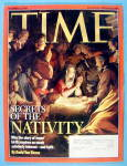 Click to view larger image of Time Magazine December 13, 2004 Secrets Of The Nativity (Image1)