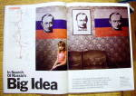Click to view larger image of Time Magazine December 31, 2007-January 7, 2008 Putin (Image4)