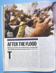 Click to view larger image of Time Magazine January 10, 2005 Tsunami (Image5)