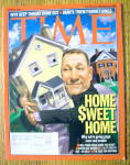 Time Magazine June 13, 2005 Home Sweet Home