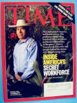 Click to view larger image of Time Magazine February 6, 2006 America Secret Workforce (Image1)