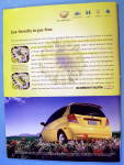 Click to view larger image of Time Magazine November 5, 2007 California Is Burning (Image2)