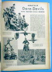 Click to view larger image of Popular Science Magazine March 1938 2 Wheeled Car (Image6)