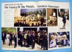 Click to view larger image of Ebony Magazine July 1990 Sammy Davis Junior (1925-1990) (Image6)