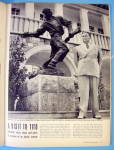 Click to view larger image of Life Magazine September 13, 1948 Marshal Tito (Image5)