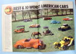 Click to view larger image of Life Magazine September 1983 American Cars (Image3)
