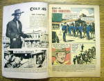 Click to view larger image of Colt 45 Comic #6 August-October 1960 Chris Colt (Image4)