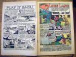 Click to view larger image of Superman's Lois Lane Comic #44 October 1963 Lana Lang (Image3)
