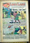 Click to view larger image of Superman's Lois Lane Comic #44 October 1963 Lana Lang (Image4)