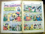 Click to view larger image of Superman's Lois Lane Comic #44 October 1963 Lana Lang (Image5)