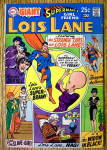 Click here to enlarge image and see more about item 16227: Superman's Girl Friend Lois Lane Comic #95 October 1969