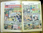 Click to view larger image of Superman's Girl Friend Lois Lane Comic #95 October 1969 (Image7)