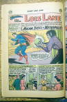 Click to view larger image of Superman's Girl Friend Lois Lane Comic #95 October 1969 (Image8)