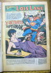 Click to view larger image of Superman's Girl Friend Lois Lane #98 January 1970 (Image4)