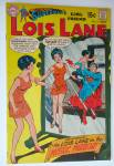 Click to view larger image of Lois Lane Comic August 1969 Mystic Mirror (Image3)
