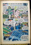 Click to view larger image of Superman Comic #210 October 1968 Clark Kent's Last Rite (Image5)