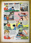Click to view larger image of Superman's Pal Jimmy Olsen #82 January 1965 Magic Glove (Image2)
