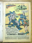 Click to view larger image of Superman And Batman Comic #15 October 1965 (Image5)