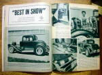 Click to view larger image of Hot Rod Magazine May 1962 Drags Big Go West (Image6)
