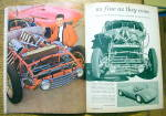 Click to view larger image of Hot Rod Magazine November 1962 NHRA National Drags (Image7)