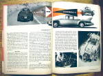 Click to view larger image of Motor Trend Magazine April 1956 Firebird II (Image4)