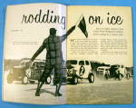 Click to view larger image of Rod Builder & Custom February 1957 10 Ways To Win Drags (Image3)