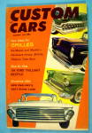 Click here to enlarge image and see more about item 16334: Custom Cars December 1959 New Ideas For Grilles