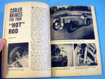 Click to view larger image of Suspension & Handling Magazine 1962 Lower Your Car (Image5)
