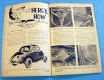 Click to view larger image of Car Craft January 1955 Big Gears For Big Engines (Image7)