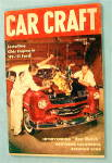 Car Craft February 1956 Installing Olds Engine In Ford