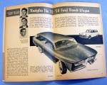 Click to view larger image of Car Craft April 1956 Restyle Your Wagon (Image3)