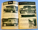 Click to view larger image of Car Craft April 1956 Restyle Your Wagon (Image6)